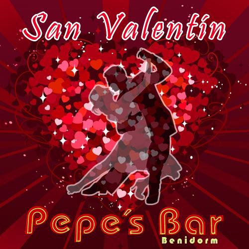 Fiesta de San Valentín 2014